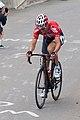 Critérium du Dauphiné 2014 - Etape 7 - Tony Gallopin à Finhaut.jpg