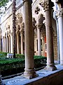 Croatie Dubrovnic Monastere Dominicain Cloitre 19082008 - panoramio.jpg