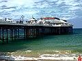 Cromer Pier - geograph.org.uk - 1491977.jpg