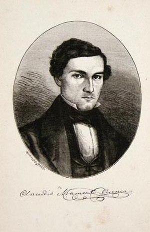 Claudio Mamerto Cuenca - Claudio Mamerto Cuenca
