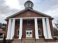 Cullowhee Baptist Church, Cullowhee, NC (46640454311).jpg