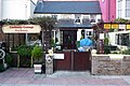 Curiosity Cottage Tea Rooms, No. 9, St. James's Place, Ilfracombe. - geograph.org.uk - 1278593.jpg