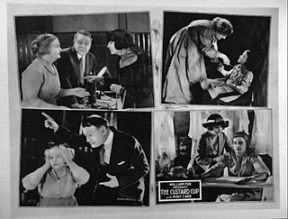 <i>The Custard Cup</i> 1923 film directed by Herbert Brenon