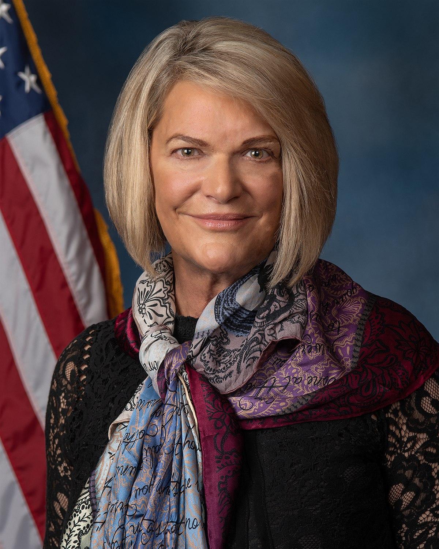 Cynthia Lummis - Wikipedia