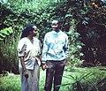 Cyprien and Daphrose Rugamba (Kigali, Rwanda, 1992).jpg