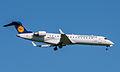 D-ACPE Lufthansa CRJ (9385154447) (2).jpg