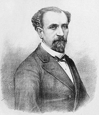 Vasile Boerescu - Image: D. William V. Boerescu Ministre des affaires étrangères