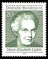 DBP Marie-Elisabeth Lüders 20 Pfennig 1969.jpg