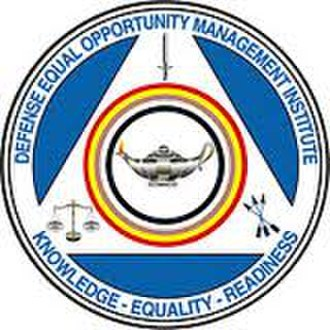 Defense Equal Opportunity Management Institute - DEOMI logo