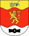 DEU Fluterschen COA.png