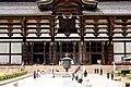 Daibutsu-den hall, Todai-ji, Nara (3810565587).jpg