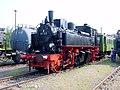 Dampflokomotive 98 001 Chemnitz-Hilbersdorf.jpg