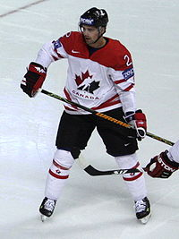 Philadelphia Flyers Trade Dan Hamhuis' Rights To Pittsburgh ...