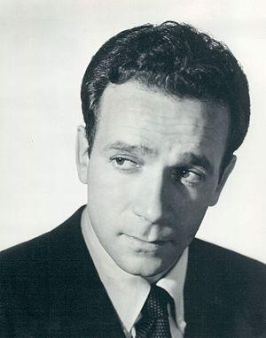 Dane Clark - Clark in 1963