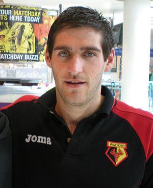 Danny Graham (footballer) - Graham in 2010