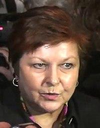 Darja Lavtižar Bebler 2011.jpg