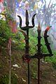 Darjeeling Temple Trident (18337113).jpg