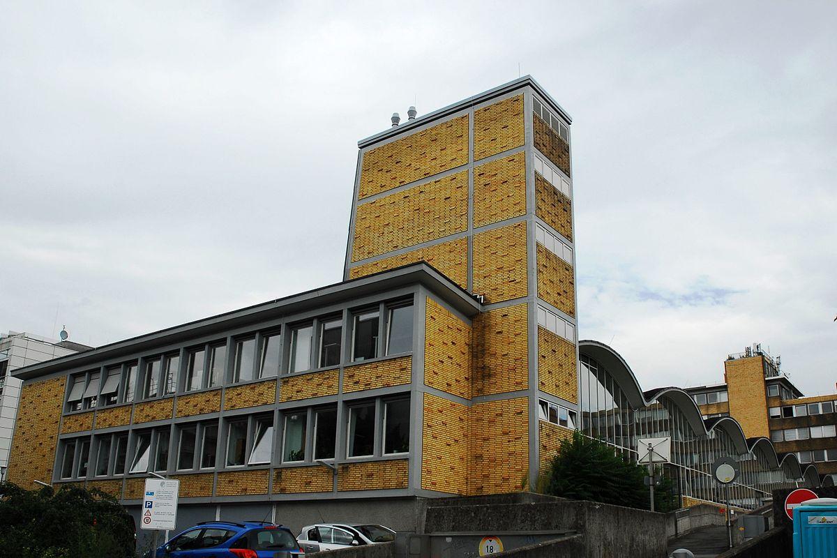 Tm 2 Tu Darmstadt