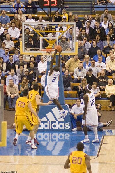 File:Darren Collison dunking vs USC.jpg