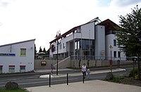 Dautphetal in Germany - town hall.jpg