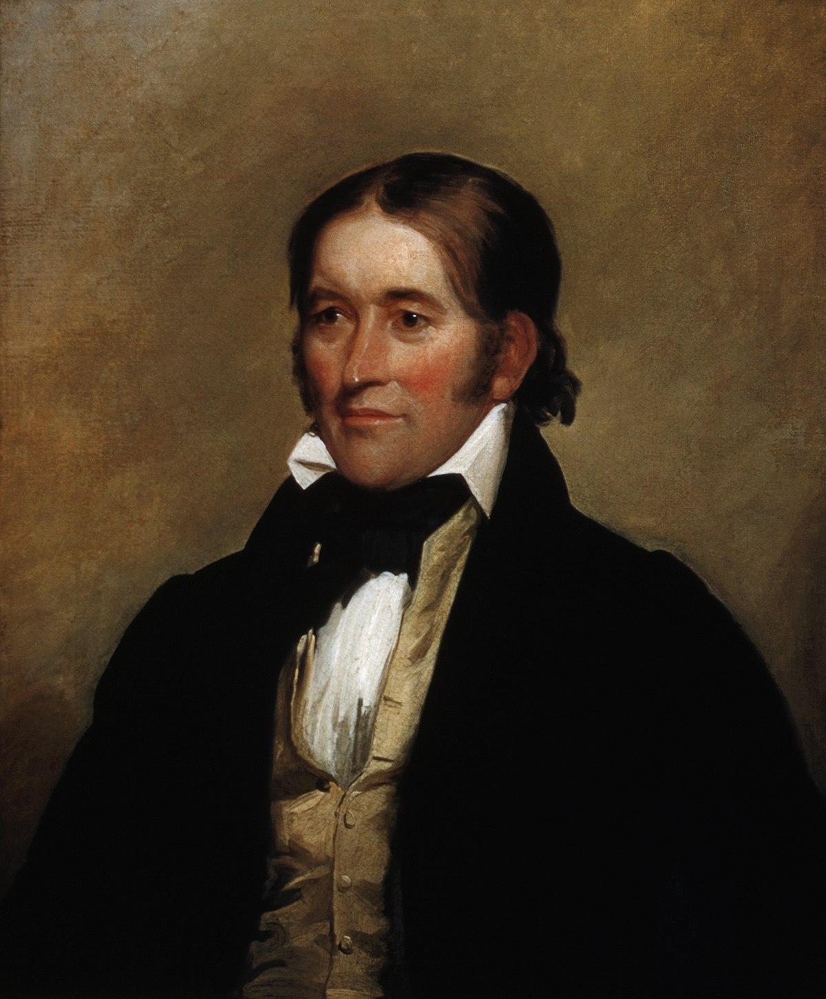 Davy Crockett - Wikipedia