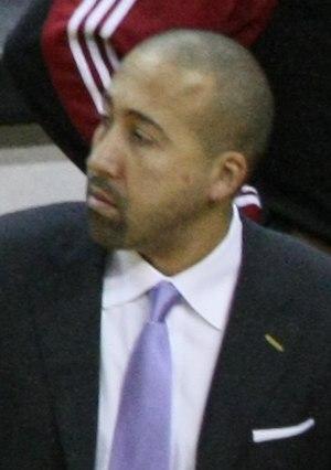 David Fizdale - Fizdale in 2009