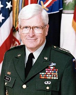 David M. Maddox United States general