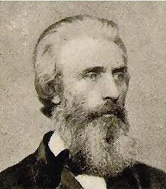 Culver–Stockton College - D. Pat. Henderson.