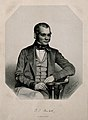 David Thomas Ansted. Lithograph by T. H. Maguire, 1850, afte Wellcome V0006440.jpg