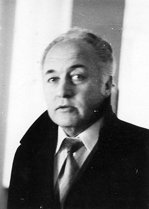 David Devdariani - David Devdariani