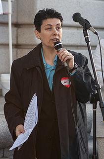 Davina Kotulski American activist