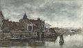 De Buitenkant met de Schreierstoren te Amsterdam Rijksmuseum SK-A-2478.jpeg