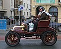 De Dion-Bouton Veteran Car on London to Brighton Run 2005.jpg