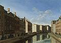 De Gouden Bocht in de Herengracht in Amsterdam vanuit het oosten Rijksmuseum SK-A-5003.jpeg
