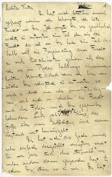 Arquivo: De Kafka Brief an den Vater 001.jpg
