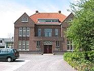 De Vonk vacation hostel Noordwijkerhout 1.jpg
