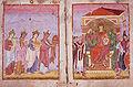 De bello iudaico, emperor with Italia, Germania, Galia, Sclavania.jpg