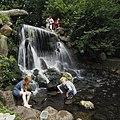 De grote waterval met spelende kinderen - Arnhem - 20349668 - RCE.jpg