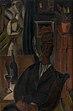 De man met de fles, 1920, Groeningemuseum, 0040061000.jpg
