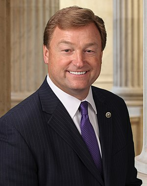 Dean Heller - Image: Dean Heller, official portrait, 114th Congress