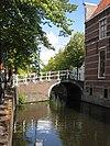 foto van Weesbrug