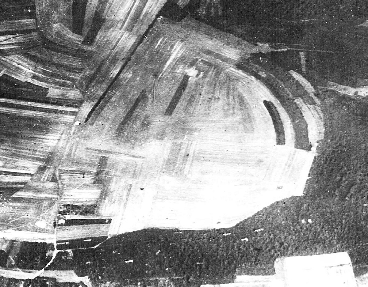 What Is A Lease >> Delouze Aerodrome - Wikipedia