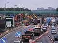 Demolition of North Road bridge - geograph.org.uk - 1528672.jpg