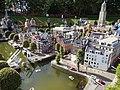 Den Haag - Madurodam - - Magere Brug, Grachtenwijk en Munttoren Amsterdam.jpg