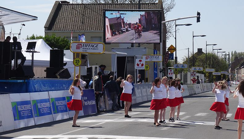 Denain - Grand Prix de Denain, le 17 avril 2014 (A387).JPG