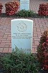 Deniliquin War Cemetery Headstone - McCann.JPG