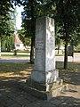 Denkmal Weltkriege - Ruhlsdorf - panoramio.jpg