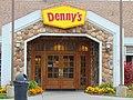 Denny's in Springville, Utah, Oct 16.jpg