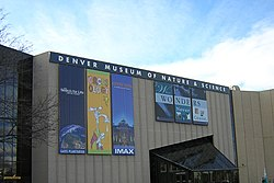 Denver Museum of Nature & Science.JPG