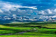 Deosai %22The Land of Giants%22
